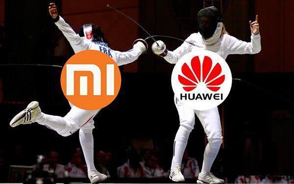 <b>华为+小米,2大中国旗舰同时发布,iPhone11会担心吗</b>