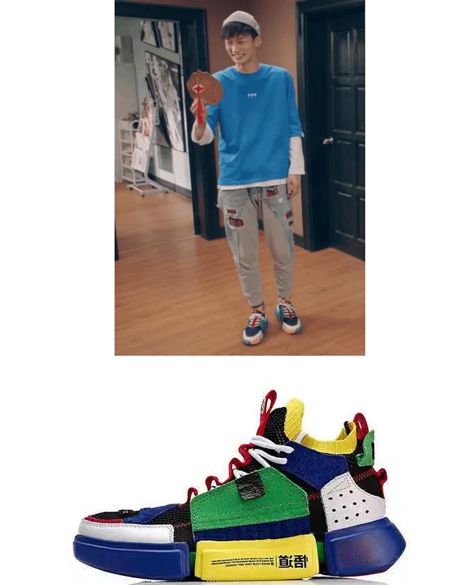 """爱情公寓5:14集过去了,赵海棠换了多少鞋别说你只看到""""灰天使"""""""