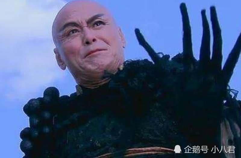 仙剑三:邪剑仙出现时,有三位角色没出手,否则足以改变结局