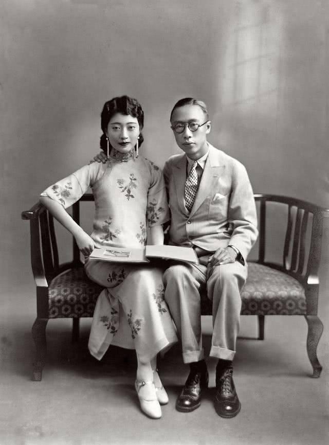 打响反清第一枪,50年后北京首遇溥仪,他们见面说什么?