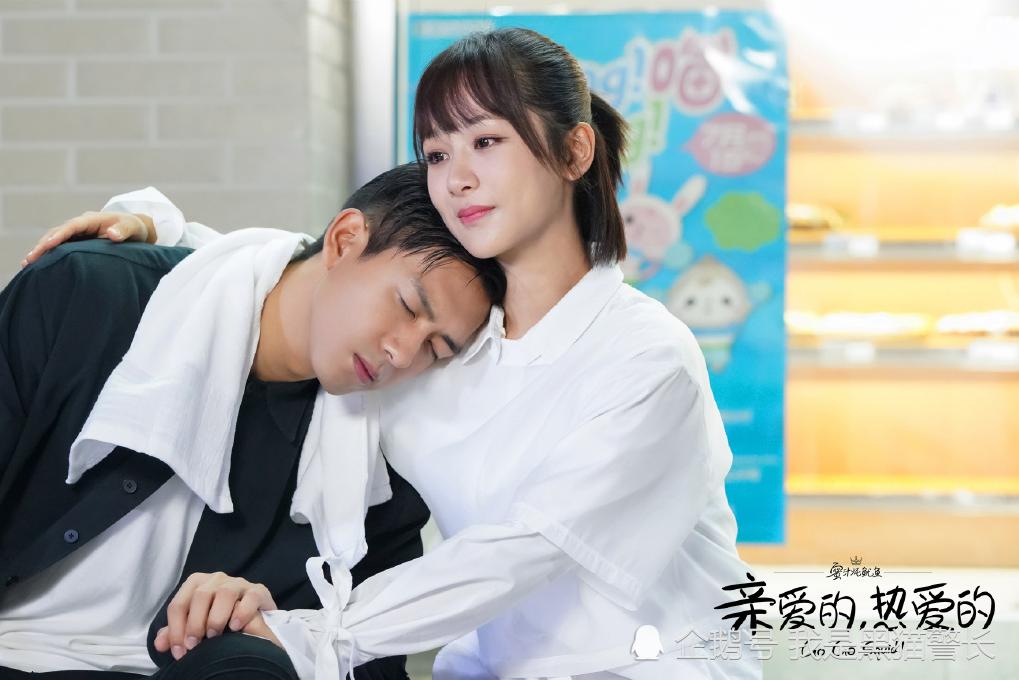 杨洋主演《全职高手》没有小情小爱,却点燃了许多人的青春和希望