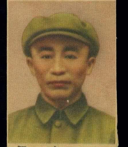 他在一千多名开国少将中排第一,是国共双料少将,曾为少帅副官