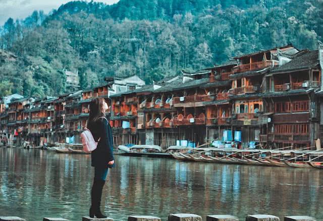 中国最机智的景区,无人问津后开始门票免费,旅游收入破140亿