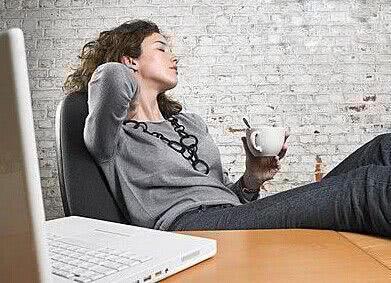 久坐,除了让你越来越胖外,还有哪些危害?