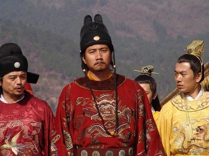 <b>明朝最有本事的一位皇子,忠厚仁和,若他登上皇位就没清朝什么事</b>