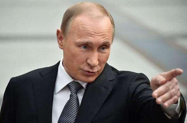 20年过去了,普京是不是带来了一个强大的俄罗斯?
