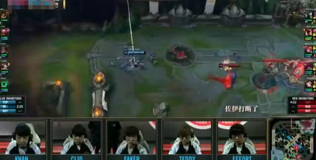 RNG麦克疯:生死局气氛没问题,uzi狼行一直在给队友打气