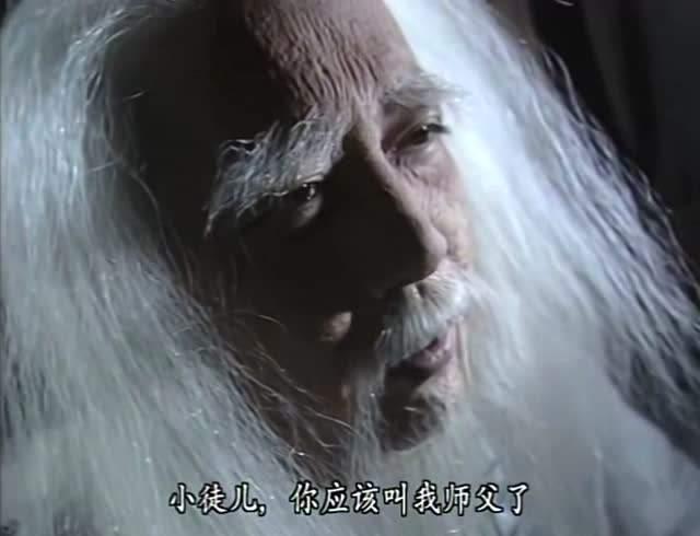 虚竹得到无崖子百年内力以及北冥神功,为何还不让他报仇?