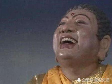 西游记中,佛祖有4位,祖师有2位,道祖只有1位,他们分别是谁