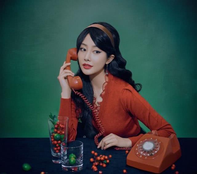 她参演了多部爆款剧,曾与赵丽颖周迅搭档都不红,网友:可惜了
