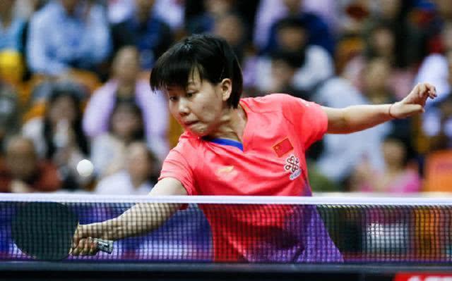 <b>国乒12名球员资格赛遭淘汰,男单形势不乐观,主力休战暴露缺陷</b>