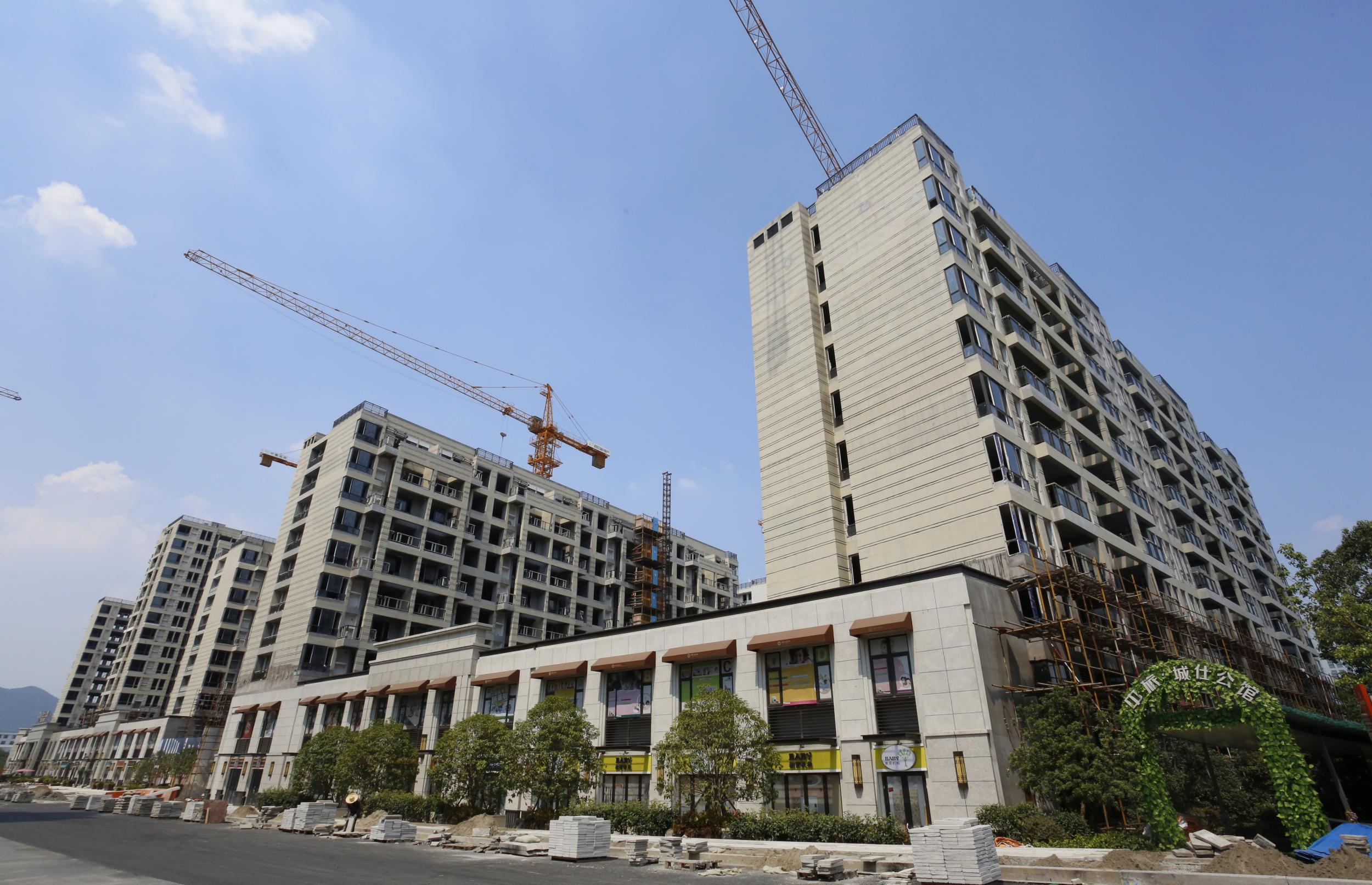 楼市正在发生逆转,专家:需求将锐减,部分房价将出现下调