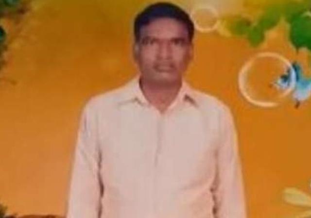 <b>印度男子发热以为自己感染新冠病毒,无视医生诊断上吊自杀</b>