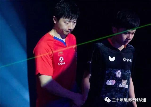 国乒4大世界冠军被淘汰!日本黑马击败国乒世界第一 成夺冠大热门