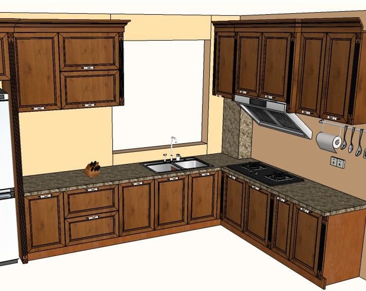 垃圾分类厨房篇,设计注意这6点,解决问题,提升品质