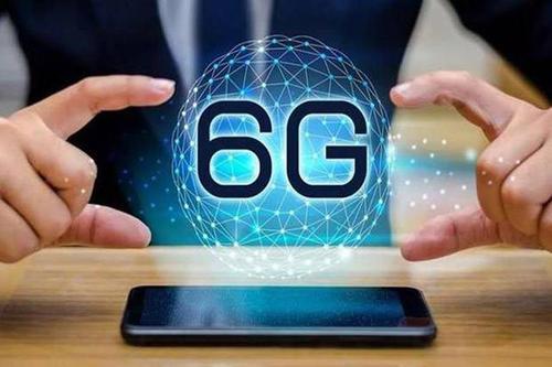 华为创新的脚步停不下来了,5G还没开始,就豪言6G领先世界