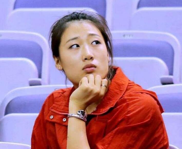 别放弃!虽然最终无缘女排奥运资格赛名单,但刘晏含还有机会