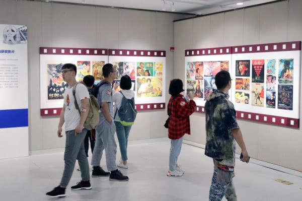 """""""上海电影成果巡礼""""今日开展"""