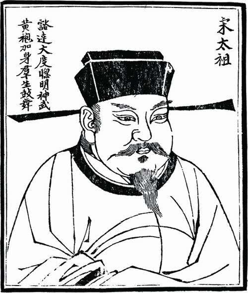 赵匡胤是如何当上皇帝的