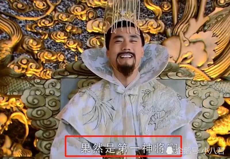 身为第一神将,飞蓬为何只能守南天门?天帝:他在哪都一样