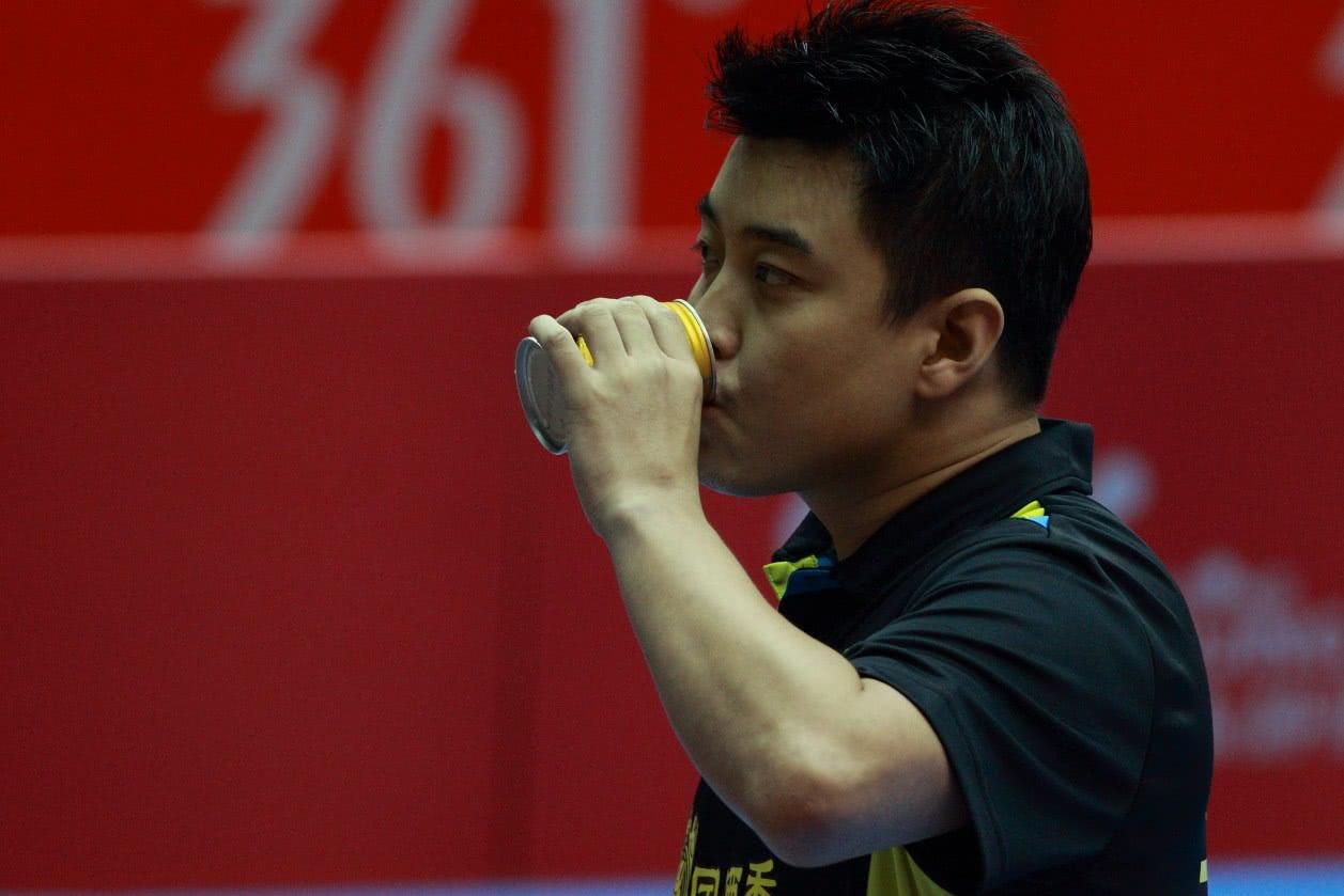 国乒球员之间的相生相克,王皓马龙张继科,谁才是谁的克星