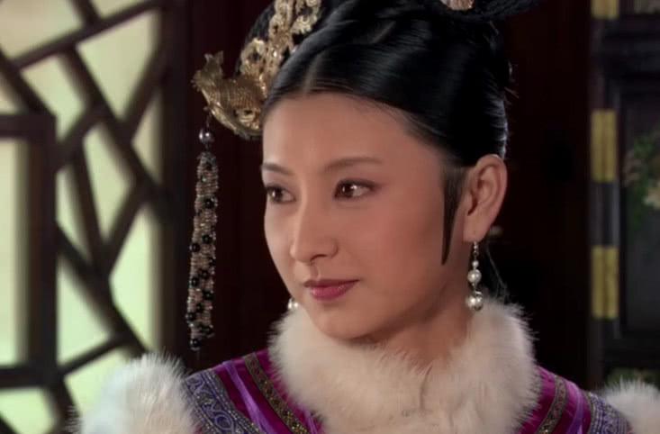 <b>甄嬛传:她的面子最大,得宠之后沈眉庄都要给她让路</b>