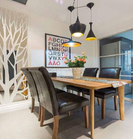 现代室内设计装饰材料的艺术性发展