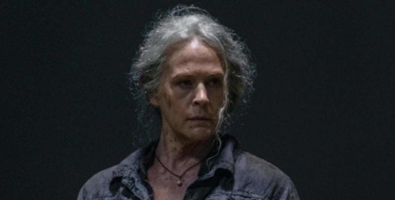 <b>《行尸走肉》第十季第三集中,卡妈看到的哪些是幻想,哪些是真实的?</b>