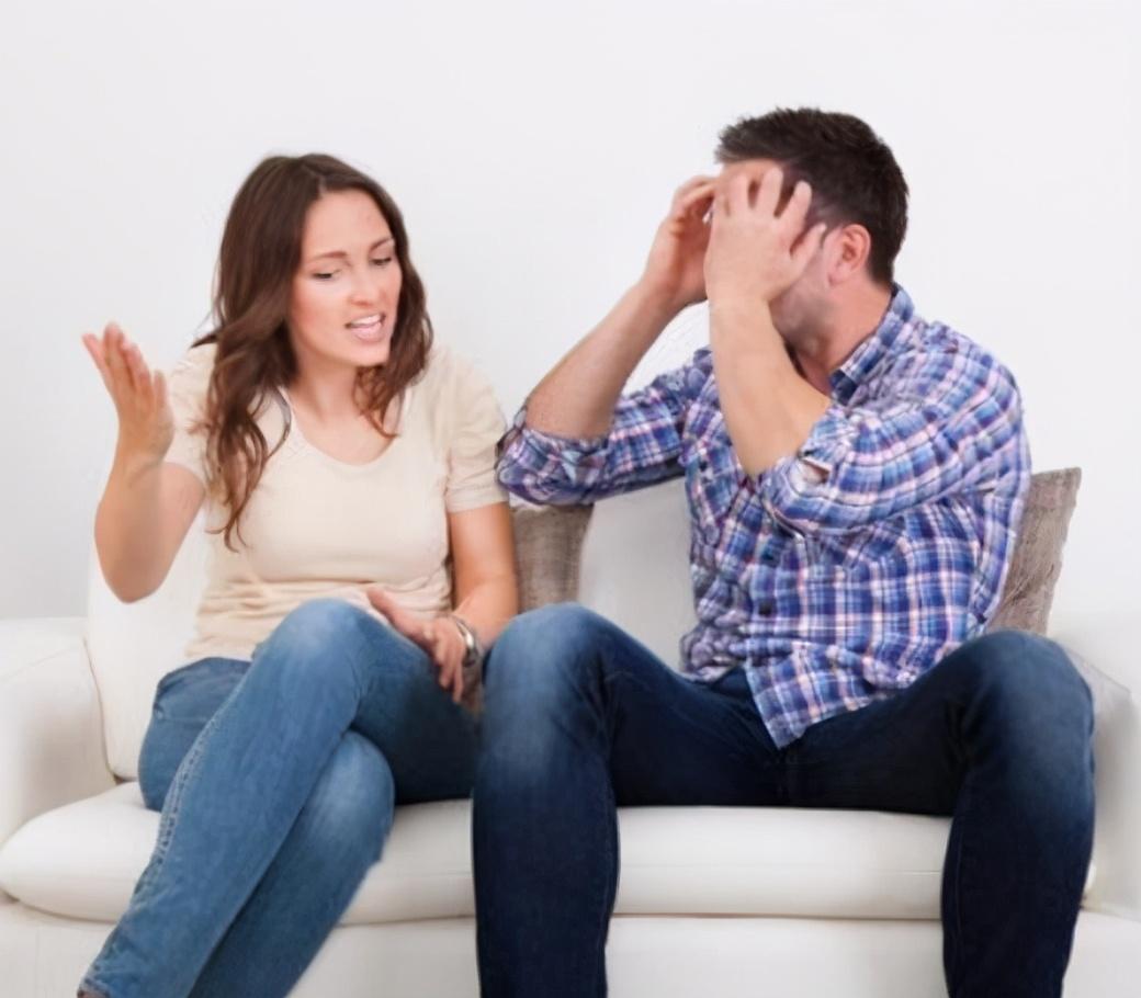「人为什么会口无遮拦」老婆没有教养,说话口无遮拦,我该不该和她离婚?