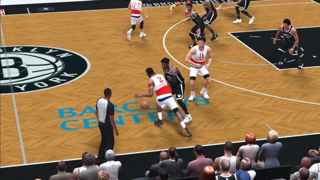 <b>NBA2K:新秀球员囤卡指南,除了天选之子,这三位至少能涨300万</b>