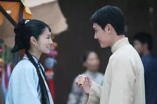 《锁清秋》演员现状:女N配逆袭成一线花旦,还和男主结婚了
