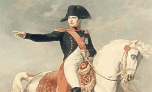 拿破仑打的糊涂胜仗,一千五百年前东晋的桓温就经历过