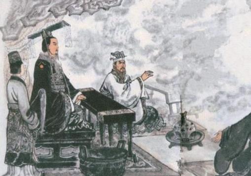 三个考古发现揭示了秦始皇的真面目,原来我们错怪他了