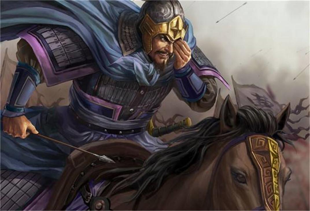 夏侯惇屡战屡败,为何还能受到曹操赏识?是因为他关系硬吗?