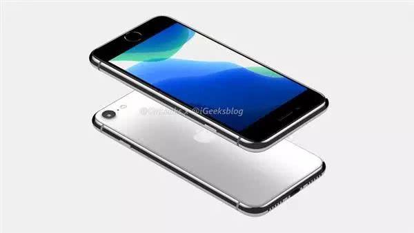 iPhone 9/四款iPhone 12已曝光外形图像汇总