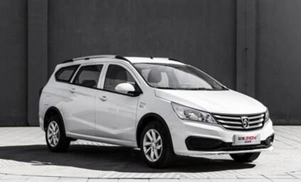 <b>5.78-6.28万元 宝骏310W新增两款1.5L自动车型</b>