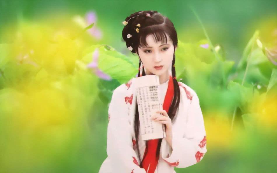林黛玉吃着人参养荣丸,喝着冰糖燕窝粥,为何病情还一天天加重?
