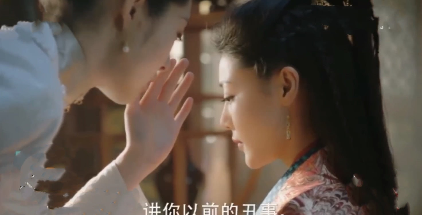 胡善祥如愿成为太孙妃,但她和汉王之间的绯闻开始流传,胡善祥正式黑化