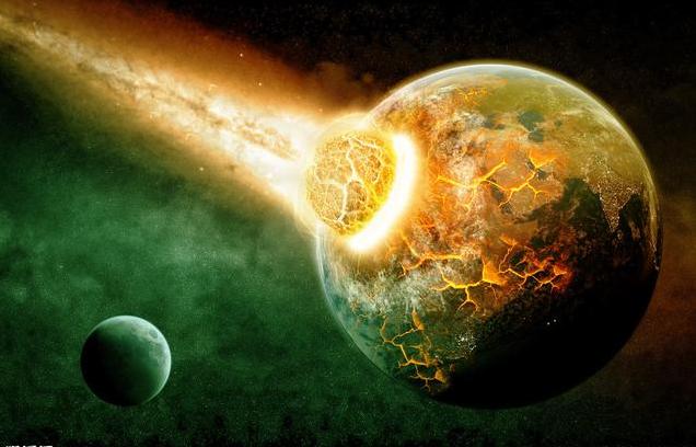25年前上演的宇宙撞击大事件,人们现在想起来都感到胆颤