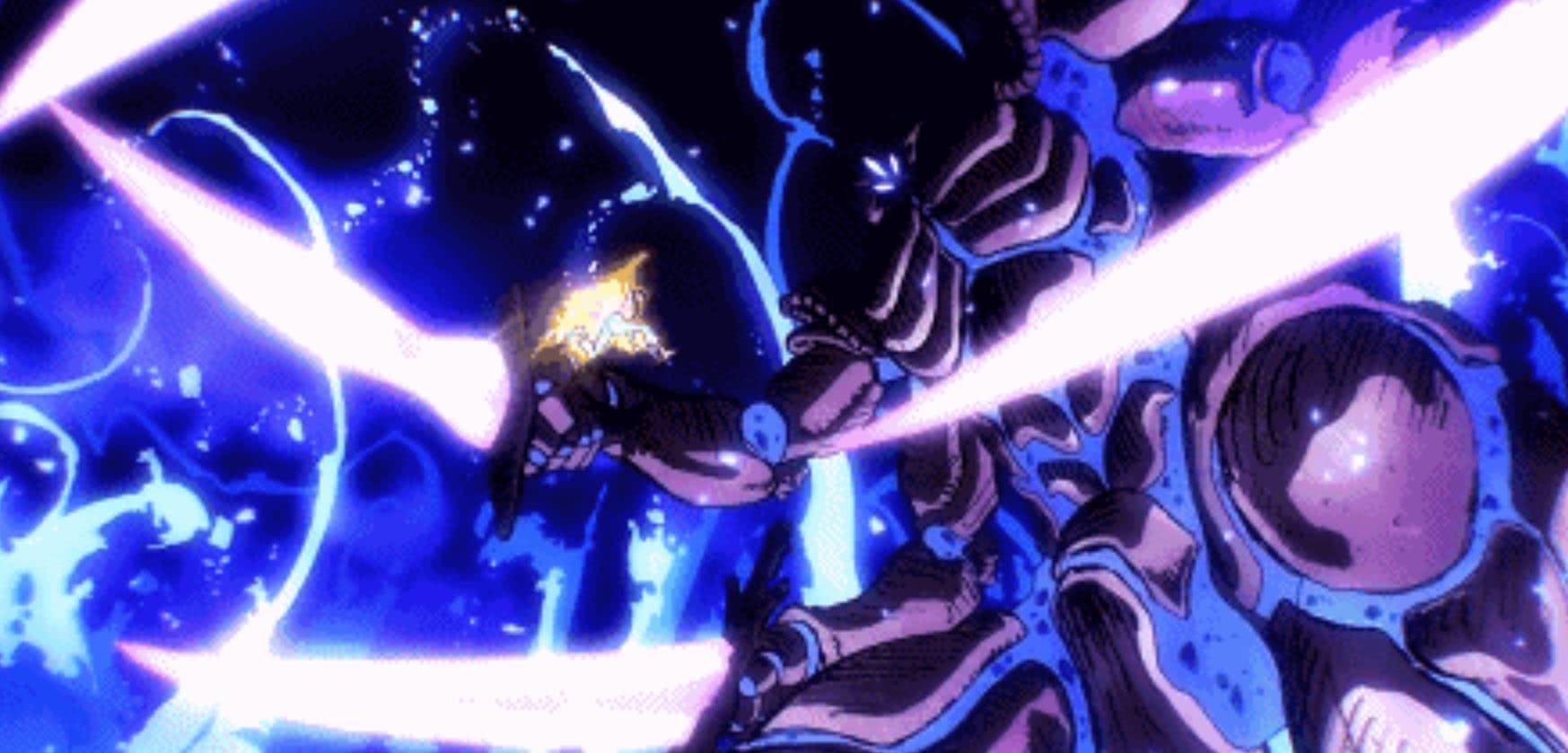 一拳超人:神明曾在梦中单挑琦玉,快大功告成时,闹钟意外救了他