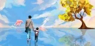 """李玫瑾教授:孩子成长早期,""""养""""的作用很重要"""