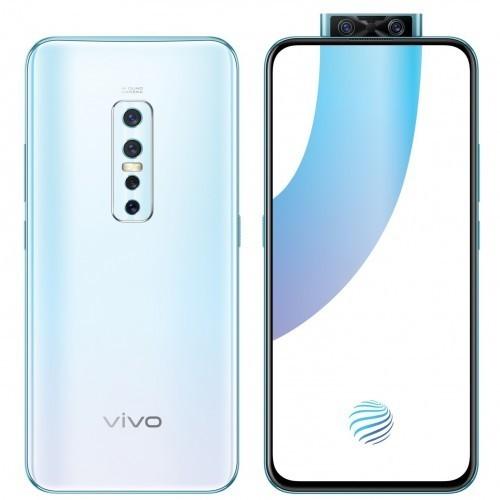 vivo V17 Pro正式发布 骁龙675/双自拍镜头/售3000元