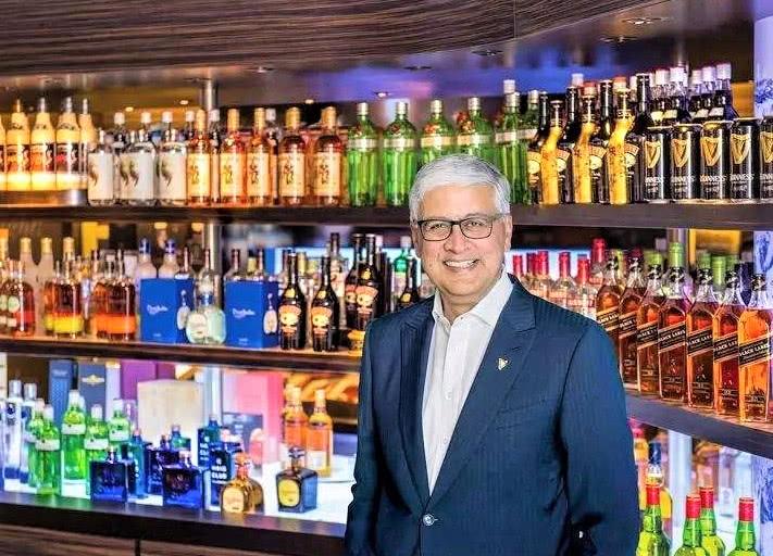 茅台迎来最强对手!这家英国烈酒公司,一年收入超过1000亿