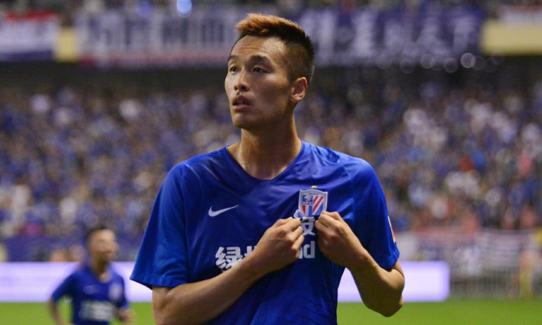 申花外援金信煜是一位物超所值的球员,金信煜4场联赛打进6球