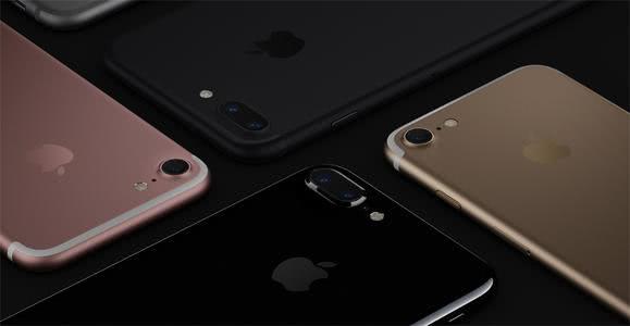 5G手机都来了,3年前的iPhone 7还有人买果粉:还能再战2年!