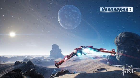 <b>开放世界太空射击游戏《永恒空间2》大量高清截图</b>