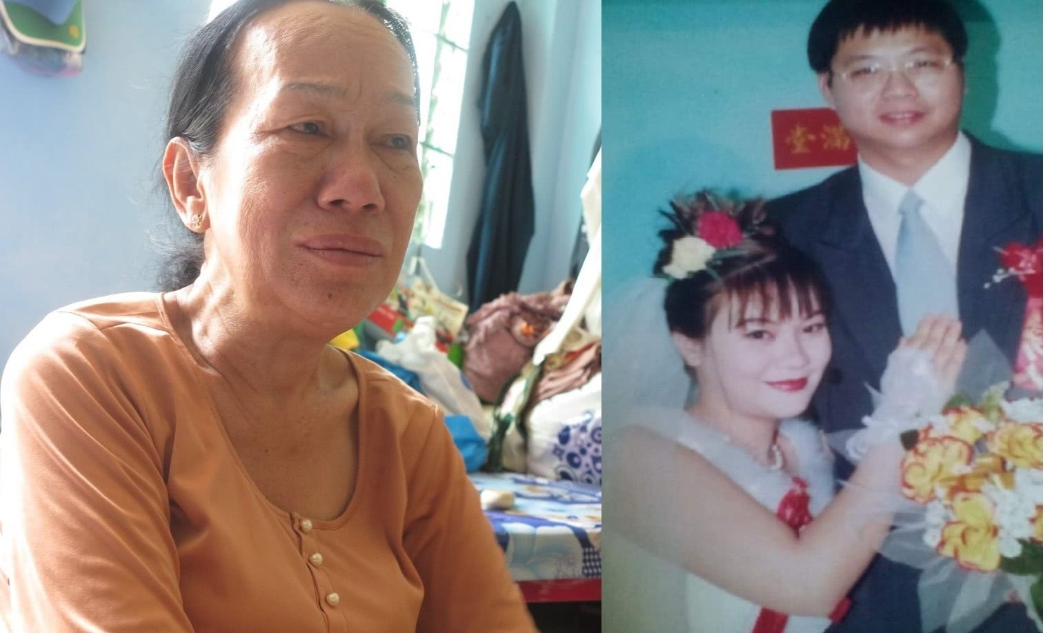 17岁女孩为了彩礼远嫁后失踪16年,其母找上门时女婿早已另娶