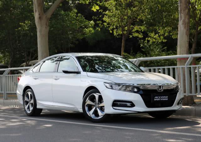 这车与雅阁同属本田,都是B级车,却销量惨淡,很多人都没听过