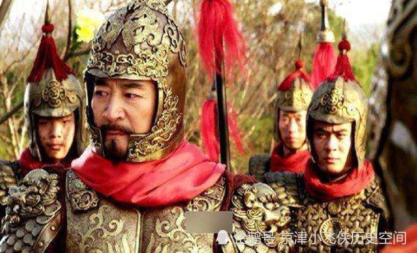 朱元璋苦战十五年才当上皇帝,他刀枪未动,一夜就当上了开国皇帝