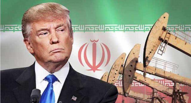 特朗普刚宣布制裁,东方大国立刻表态力挺:继续和伊朗合作